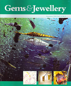gems & jewelry magazine